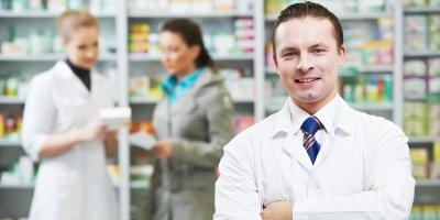 Premier Pharmacy Explains 3 Reasons to Wear Compression Hosery, Elyria, Ohio