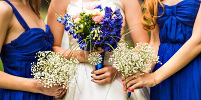 5 Tips for Mix & Match Bridesmaid Dresses, Leominster, Massachusetts