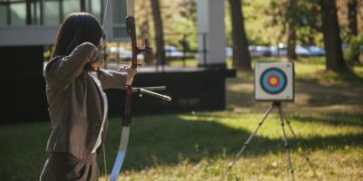 3 Types of Bowhunting Arrows & Their Advantages, Belleville, New Jersey