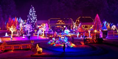 The Top 5 Tips for Holiday Home Safety, Scottsboro, Alabama