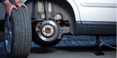How Often Should You Change Your Tires?, Ewa, Hawaii