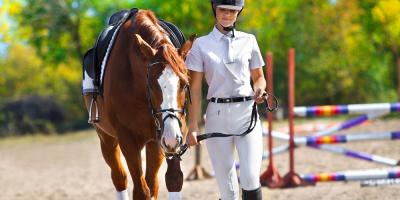 Understanding Western Wear for Your First Horse Show, Lebanon, Ohio