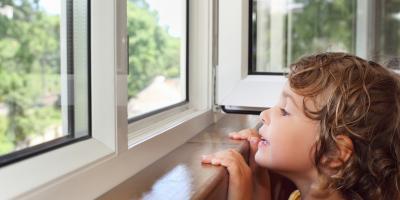 4 Benefits of Double-Pane Windows, Norwood, Ohio