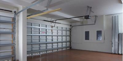 How to Test Garage Doors for Safety, Williamsport, Pennsylvania