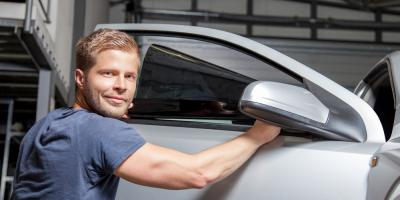 Top 3 Steps to Take When Your Car Window Tint Begins to Peel, Ewa, Hawaii