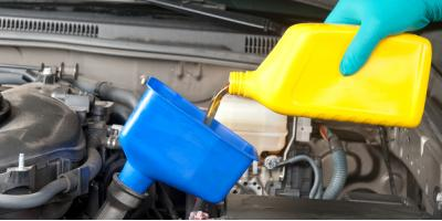 5 Tips on Choosing the Best Product for Your Next Oil Change, Russellville, Arkansas