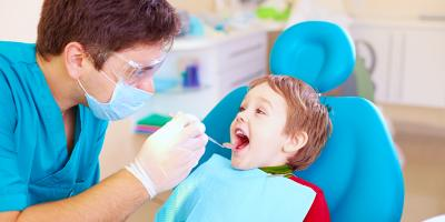 How Does Mouth-Breathing Affect Children?, Ewa, Hawaii