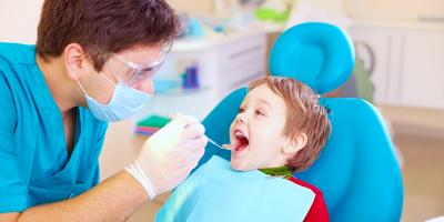 3 Ways to Help Your Child Prepare for a Dental Visit, Lexington, North Carolina