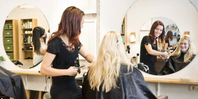Do's & Don'ts of Wearing Hair Extensions, Trumbull, Connecticut