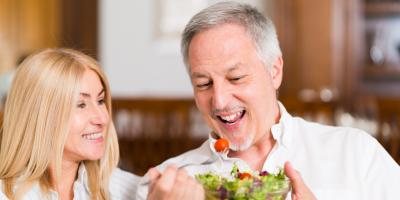 What Are the Major Differences Between Dentures & Dental Implants?, Springfield, Ohio