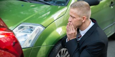 After a Car Accident, What Does a Total Loss Mean?, Lexington-Fayette, Kentucky
