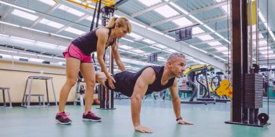 3 Benefits of Having a Personal Trainer, St. Louis, Missouri