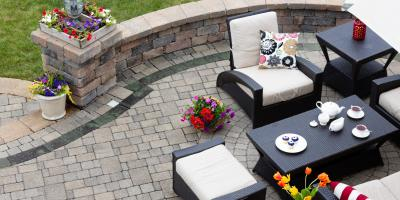 Deck or Patio: Which Home Addition Is Right for You?, New Haven, Missouri
