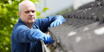 How Gutters Can Affect Your Roof & Home, Cincinnati, Ohio