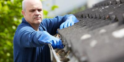 GUTTER CLEANING, South Aurora, Colorado