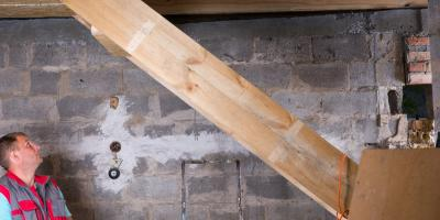 What to Know About Foundation Repairs When Remodeling a Home, St. Charles, Missouri