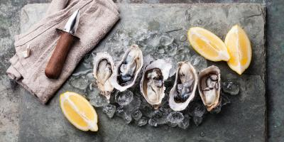 4 Do's & Don'ts of Eating Raw Oysters, Gulf Shores, Alabama