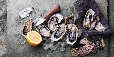 3 Surprising Health Benefits of Oysters, Bon Secour, Alabama