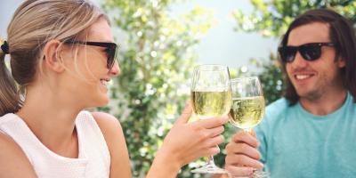 Your Guide to Food & Pineapple Wine Pairings, Koolaupoko, Hawaii