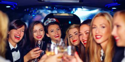 What Events Should You Rent a Limousine For?, Manhattan, New York
