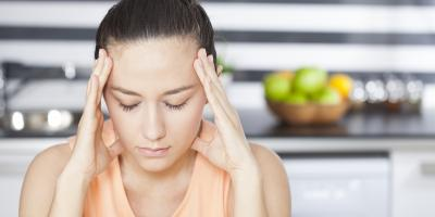 A Guide to Chiropractic Headache Relief, Archdale, North Carolina