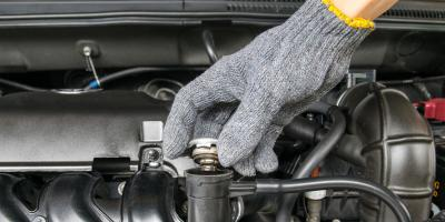 3 Indications Your Car Needs Radiator Repair, Honolulu, Hawaii