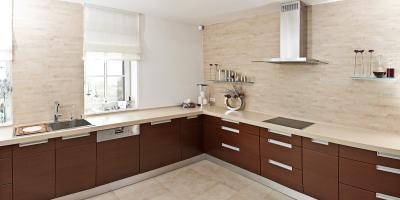 3 Low-Maintenance Flooring Options for Kitchens, Terramuggus, Connecticut