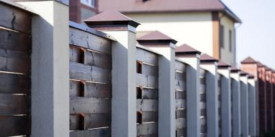4 Fence Installation Designs for Spring, 8, Louisiana