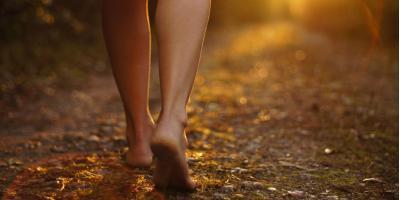 5 Stretches to Relieve Heel Pain, Torrington, Connecticut