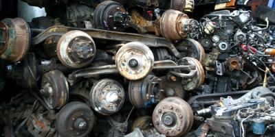 3 Benefits of Choosing Used Auto Parts Over New Ones, Thomasville, North Carolina