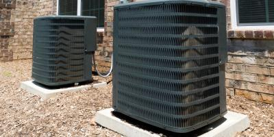 5 Questions to Ask Before Selecting an HVAC Company, Lexington-Fayette Central, Kentucky