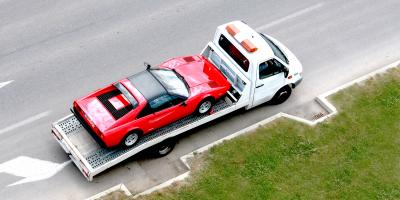 Need Towing Services? 5 Pieces of Basic Etiquette to Remember, Thomasville, North Carolina