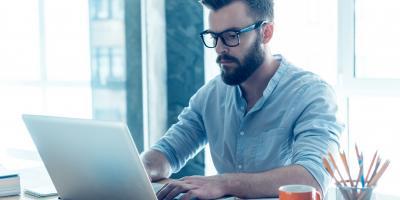 A Brief Guide to Internet Redundancy, Washington, Pennsylvania