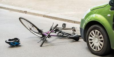 What Should You Do if You're Injured in a Biking Accident? , Scottsboro, Alabama