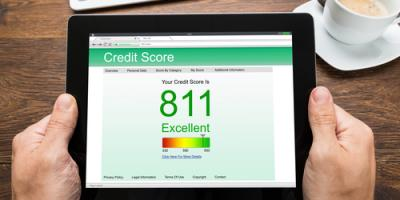 A Credit Counseling Company on the Top 3 Benefits of a Good Credit Score, McKinney, Texas