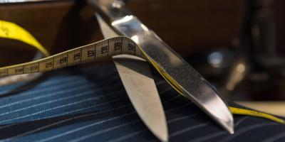 Top 5 Signs You Need Suit Alterations, Manhattan, New York