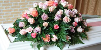 Your Guide To Etiquette For Funeral Flowers, Monroeville, Alabama