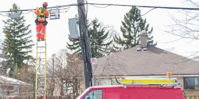 3 Tips for Maintaining Utility Poles in the Winter, Port Orchard, Washington
