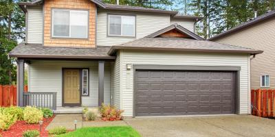 3 Ways to Spruce Up Your Garage Door, Rochester, New York