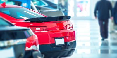 5 Reasons to Get Car Loan Preapproval Before Buying Your Next Ride, Hilo, Hawaii