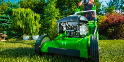 4 Questions You Should Ask Landscaping Services, Columbus, North Carolina
