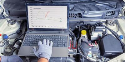 Top Auto Service Answers 4 FAQs on Car Diagnostics, Greensboro, North Carolina