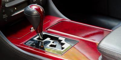 Honolulu Auto Mechanic Shares the Differences Between Automatic & Manual Transmissions, Honolulu, Hawaii