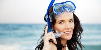 How to Keep Your Snorkel Mask From Fogging, Honolulu, Hawaii