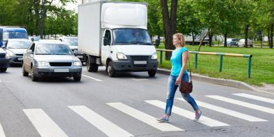 Pedestrian Accidents: Let Balderrama Be Your Legal Advocate, Carlsbad, New Mexico