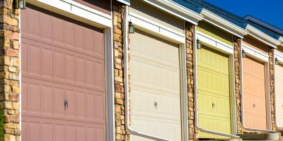 Prevent Garage Door Damage With These 3 Maintenance Tips, Williamsport, Pennsylvania