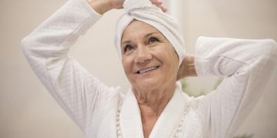 4 Shower Safety Tips for Seniors, Rochester, New York