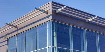 3 Reasons to Choose Metal Roofing for Your Office Building , Wonewoc, Wisconsin