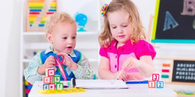 5 Tips to Help Prepare Your Child for Day Care, Anchorage, Alaska