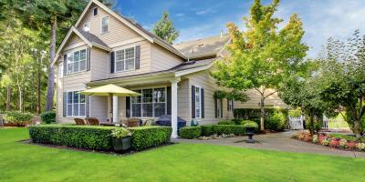 Why You Should Have a Tree Inspection Before Buying a Home, Jessup, Maryland